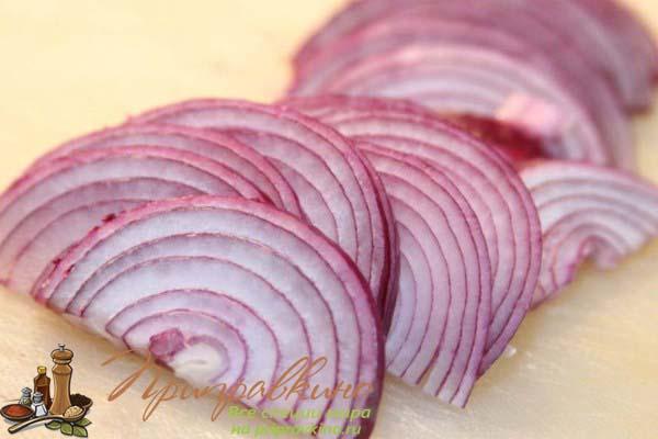 Маринованный лук — 7 рецептов, как замариновать лук в уксусе вкусно и быстро